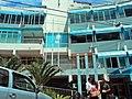 Fachada do prédio da Prefeitura de Aparecida SP.JPG