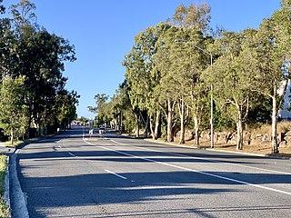 Yeerongpilly, Queensland Suburb of Brisbane, Queensland, Australia