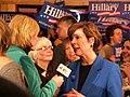 Falk talks about Wisconsin primary (2279015454).jpg