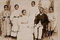 Family picture of Pastor Tewolde-Medhin Gebre-Medhin.jpg