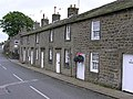 Farm worker's cottages Eastby, Yorkshire - geograph.org.uk - 94596.jpg