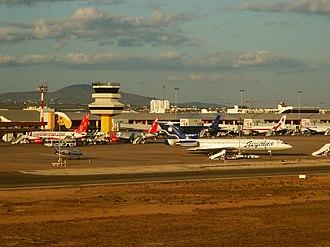ANA Aeroportos de Portugal - Faro Airport