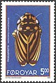 Faroe stamp 266 anoscopus flavostriatus.jpg