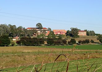 Agricultural education - Farrer Memorial Agricultural High School