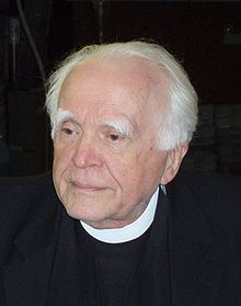 Father Stanley L. Jaki