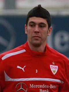 Felipe Aliste Lopes Brazilian footballer