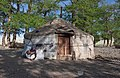 Felt yurt, Altai, Russia.jpg