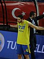 Fenerbahçe men's basketball vs Maccabi Tel Aviv BC EuroLeague 20180320 (10).jpg