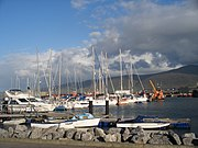 Fenit harbour ireland