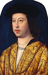 anonymous: Queen Isabella I of Spain, Queen of Castille (1451-1504)