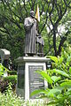 Ferdinand Kittel Denkmal in Bangalore.jpg