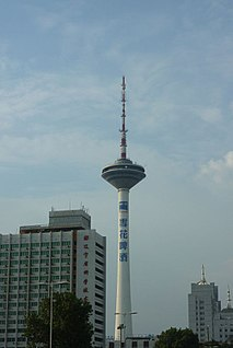 Liaoning Broadcast and TV Tower