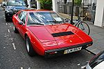 Ferrari 308 GT4 in London.jpg