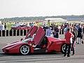 Ferrari Enzo, Silverstone ( Ank Kumar, Infosys Limited) 07.jpg