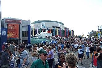 Montreal International Jazz Festival - Festival International de Jazz de Montréal