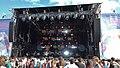 Festival des Vieilles Charrues 2017 - Bachar Mar-Khalife 01.jpg