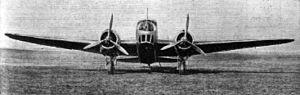 Fiat BR.20 - A Regia Aeronautica BR.20, 1938