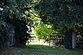 Field gate Quendon Essex England.jpg