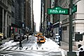 Fifth Ave and East 41st St in Manhattan (2011).jpg