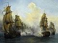 Fight of Wagram-Auguste Meyer.jpg