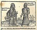Figura Indianorum sacerdotum Forma indianorum seculorum - Breydenbach Bernhard Von - 1486.jpg
