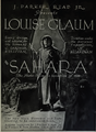Film Daily 1919 Louise Glaum Sahara.png