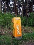 Finnish post box 2016.jpg