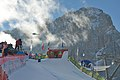 Fis Ski World Cup Val Gardena Ciampinoi start hut.jpg