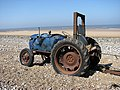 Fisherman's tractor - geograph.org.uk - 792897.jpg