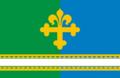 Flag of Bogdanovich (Sverdlovsk oblast).png