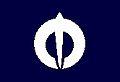 Flag of Kamishihi Fukui.JPG