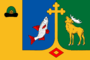 Flag of Spas-Klepiki (Ryazan oblast).png
