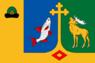 Flag of Spas-Klepiki (Ryazan oblast).png