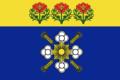 Flag of Uspenskoe (Volgograd oblast).png