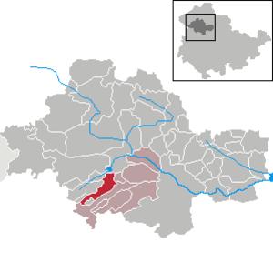 Flarchheim - Image: Flarchheim in UH