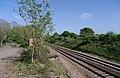 Flax Bourton railway station MMB 51.jpg