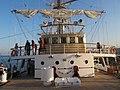 """Flickr - El coleccionista de instantes - Fotos La Fragata A.R.A. """"Libertad"""" de la armada argentina en Las Palmas de Gran Canaria (32).jpg"""