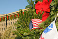 Flickr - The U.S. Army - Wreaths at the Pentagon.jpg