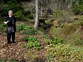 Flickr - brewbooks - Mary Ellen at Glendale Rock Garden.jpg