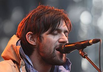 Conor Oberst - Conor Oberst in August 2009