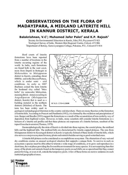 File:Flora of Madayipara Malabar Trogon vol 29 pp 14-29 2010.pdf