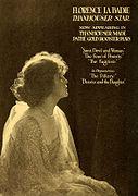 Florence Labadie 1916