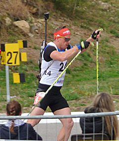 Florian Graf DM Biathlon 2015