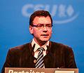Florian Herrmann CSU Parteitag 2013 by Olaf Kosinsky (1 von 5).jpg