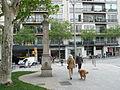 Font de la plaça Bonanova P1440178.JPG