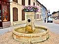 Fontaine à mi-hauteur de la rue Charles de Gaulle.jpg