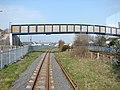 Footbridge - geograph.org.uk - 768336.jpg