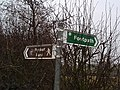 Footpath signs - geograph.org.uk - 1100774.jpg