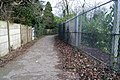 Footpath to Beeston, Bramcote - geograph.org.uk - 667649.jpg