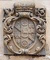 Forchheim Kaiserpfalz Wappenrelief 032324.jpg